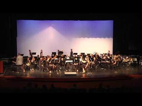 ROYSE CITY MIDDLE SCHOOL SPRING CONCERT 2017