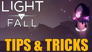 LIGHT FALL BOSS TUTORIAL - End Boss Tips and Tricks Guide, Walkthrough | Birdalert (NEW)