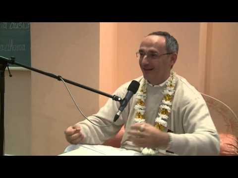 Шримад Бхагаватам 1.12.21 - Аударья Дхама прабху