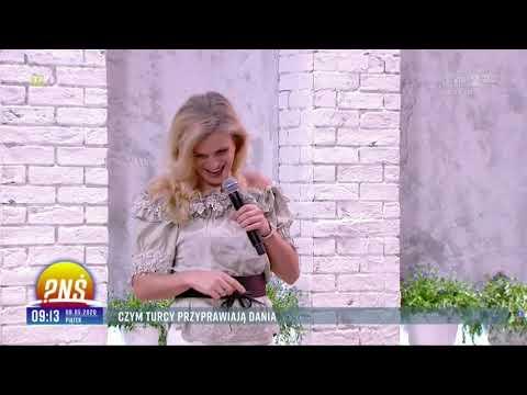 Justyna Mizera 8.5.2020