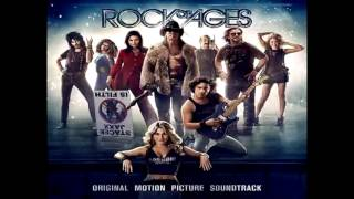 12 Shadows of the Night - Harden My Heart - Rock of Ages 2012 Original Soundtrack