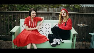 Anana Kaye & Rosemary Fossee - But I Do! [Official Music Video]