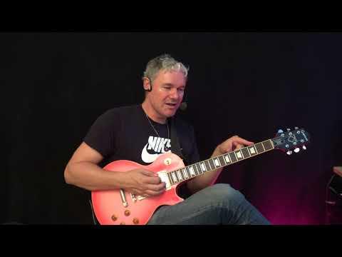 Jack - Hammer Rock Technique - Guitar Lesson