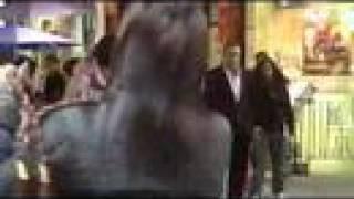 Thriller dance in Chinatown - Michael jackson thriller