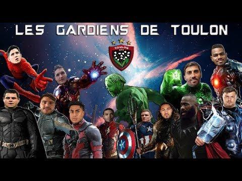 Les Gardiens De Toulon - Le film (24:50 min)