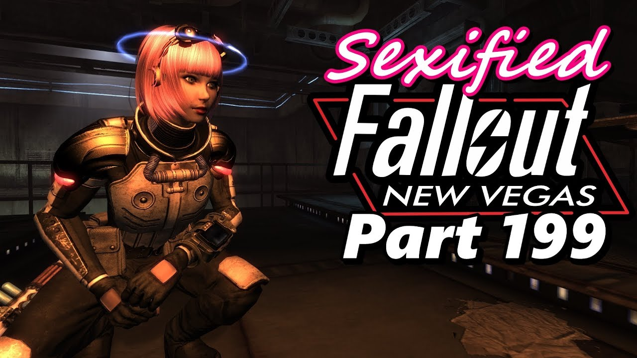 Sexified Fallout New Vegas Part 199 Sexy Sneaky Nasty Rook