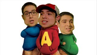 Baixar Alvin and the Chipmunks sing The Christmas Song