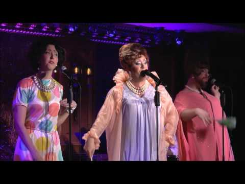 The Giant Housewife Medley - Vodka Stinger and The Martha Rayes LIVE at 54 Below
