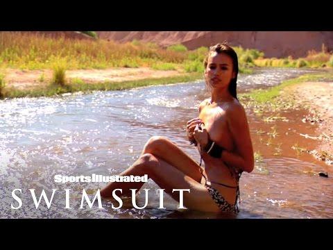 Cover Model Teaser 2010 | Sports Illustrated Swimsuit
