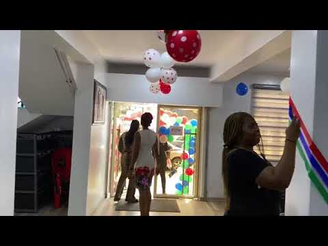 DXN Nigeria office in Lagos
