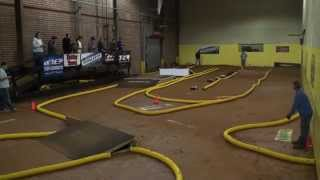 The Warehouse R/C Complex  - 4wd A Main 11/1/2014