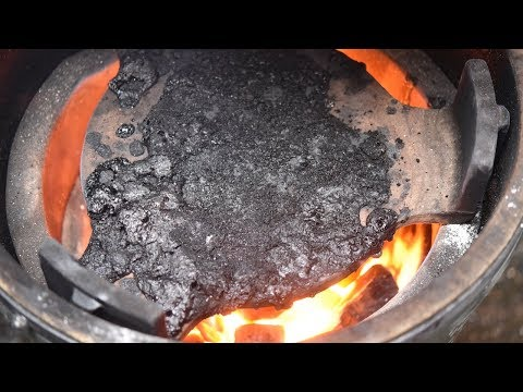 Fire walk with me: how to clean your kamado grill the easy way