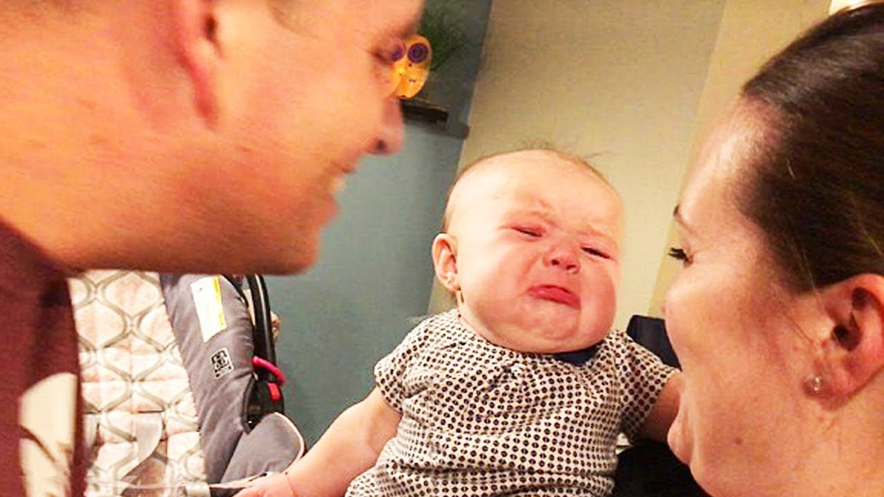 funniest baby fails moments - funniest baby fails compilation 😬😬😬 fun and fails baby video