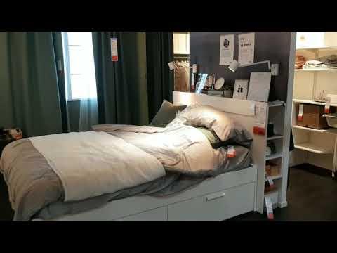 РУМ ТУР по спальням. Обзор ИКЕЯ. Дизайн спален