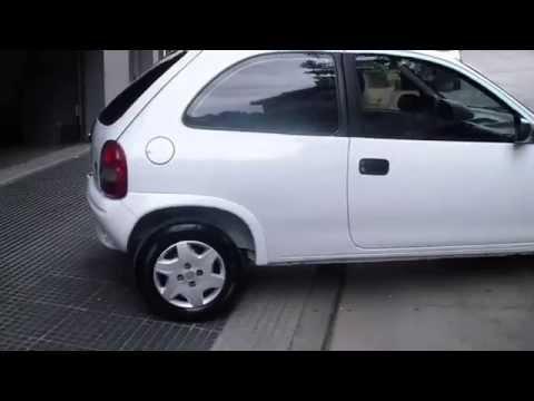 Chevrolet Classic 1.4 3 ptas cargo AA 2011