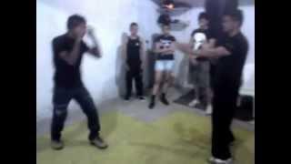 pack-chan | Aulas de Kung Fu