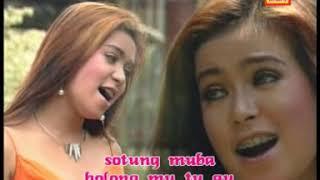 Di Rohami Di Rohakki - Rani Simbolon ft Charles Simbolon - (Official Music Video)