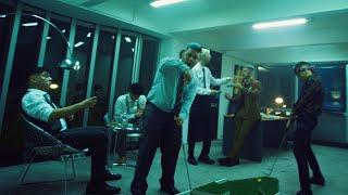 Смотреть клип Asan, Bhavi Ft. Rei, Midel, Ysy A & Neo Pistea - Teca Rmx