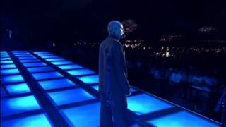 Phil Collins - In The Air Tonight LIVE