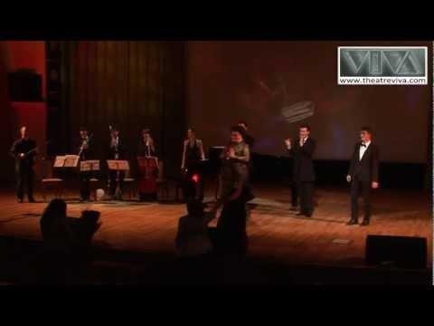 VIVA OPERA-Часть 2/Part 2(театр ВИВА/theatreVIVA)