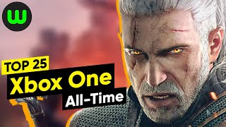 Top 25 Xbox One Games Of All Time  2020 Update  | Whatoplay