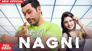 Nagni (Rai Jujhar, Sharan Kaur) Mp3 Song Download