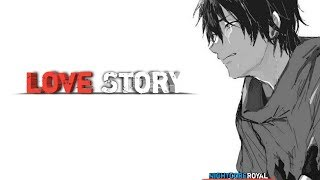 Nightcore - Love Story「Male Version 」 Resimi