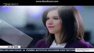 vuclip Tampilan Sesaat Lagi Top News Krizia Alexa 21.30 WIB di Metro TV