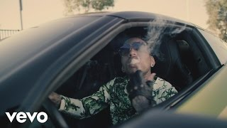 Kid Ink - Blowin