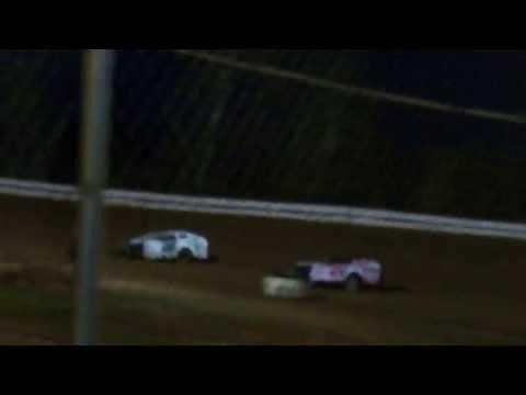 Jeff Klopstein 21jr 05/18/2013 T.N.T Speedway Feature
