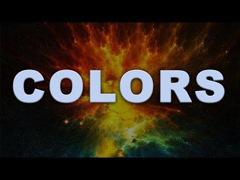 Jason Derulo - Colors (CREAVON Remix)
