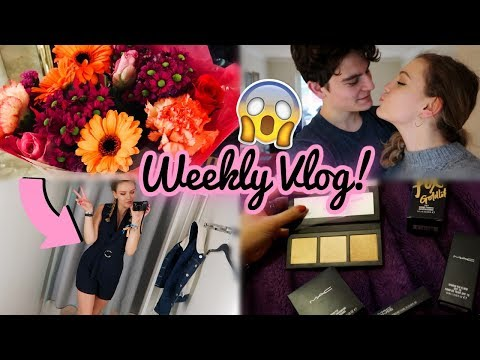 My Mum Bought My Outfit, Relationship Chats & 2 BIG Announcements!