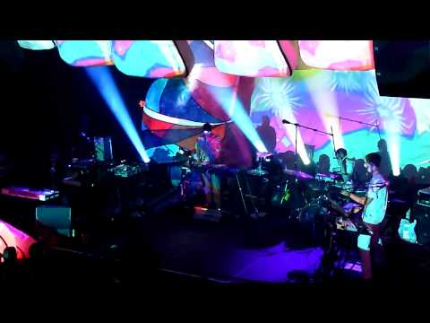 Animal Collective - My Girls - Union Transfer - Philly - 10/28/13