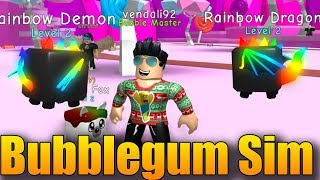 WE BUY THE BEST CANDY EGGS! 🔥 | ROBLOX: Bubblegum Simulator #19