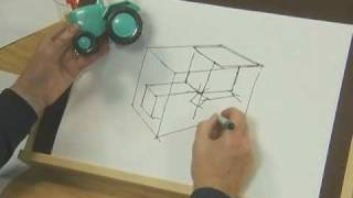 Using Sketching Effectively In Design - Drawing, Sketching And Designing (1/19)