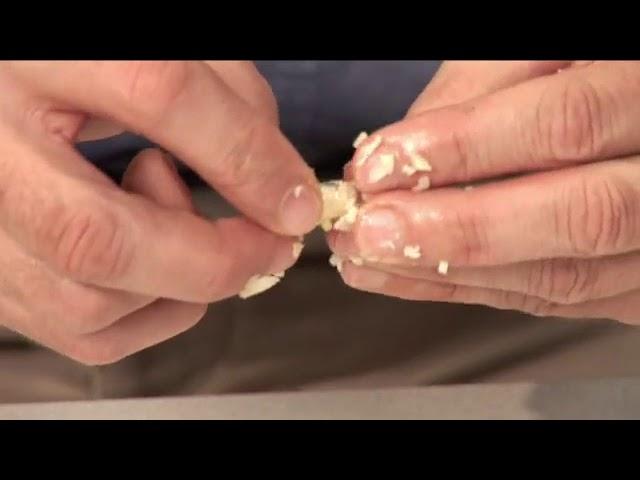 a pinwormok komplex kezelése mint forraljuk parazitákat