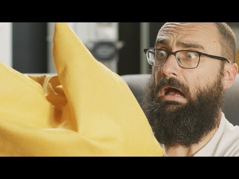 The Pillowcase of Terror   Math Magic