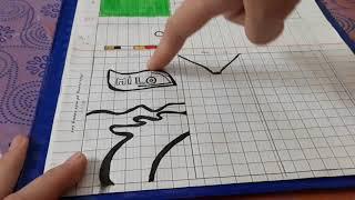 Cách làm squishy giấy 3d hộp sữa Milo_ Ngọc Thủy Channel