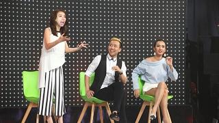 Trấn Thành bị chê nhận xét vô duyên trên truyền hình - Tin Tức Sao Việt