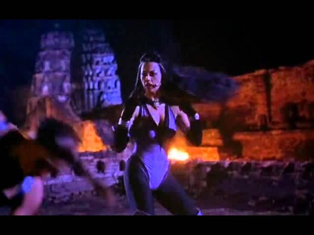 Nostalgia Attack Mortal Kombat Annihilation When The Urge