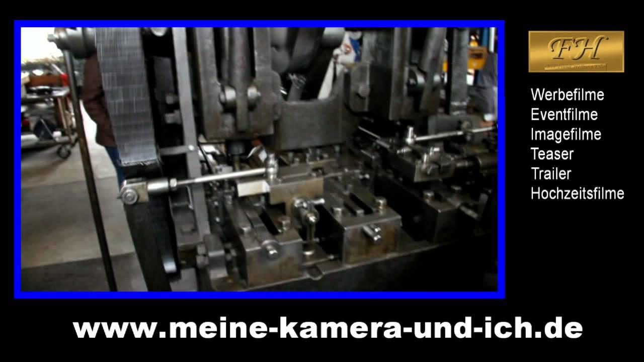 Nagel Fabrik Grüze Winterthur.mp4 - YouTube