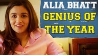 "Alia Bhatt ""Fixes Her Brain"" with help of All India Bakchod! | Hot Bollywood News | Arjun, Parineeti"