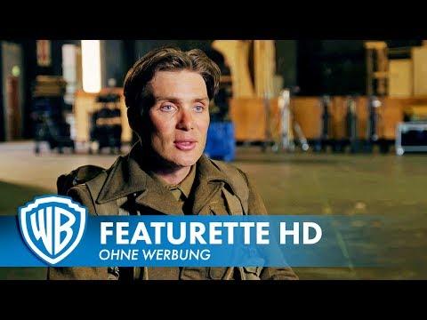 DUNKIRK - Featurette #2 Deutsch HD German (2017)