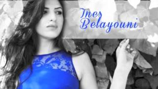 Gambar cover e ritorno da te - Laura Pausini Cover by Ines Belayouni
