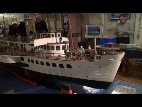 Ship Ahoy! Maritime Heritage Exhibition 5th April 2014