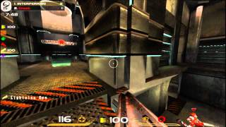 Quake Live - id Software Gameplay by Magicolo 46