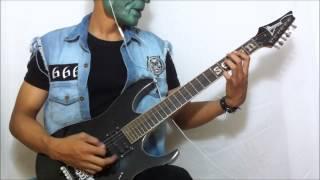 Edane - Kau Pikir Kaulah Segalanya (Guitar Cover HD)
