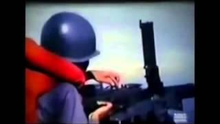 Phim tài liệu Hải Chiến Hoàng Sa của VNCH 1974 do đài Đồng Nai CSVN trình chiếu(Nguồn yutube)