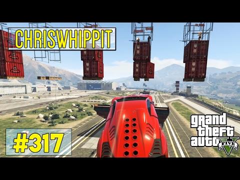 GTA 5 Online med SoftisFFS | SUPERCARS VS SHOOTERS | #317