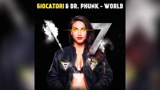 Giocatori & Dr. Phunk - World